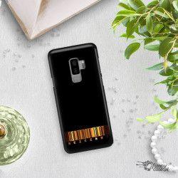 NEON GOLD ETUI NA TELEFON SAMSUNG GALAXY S9 PLUS G965 CZARN NEON ZLC105