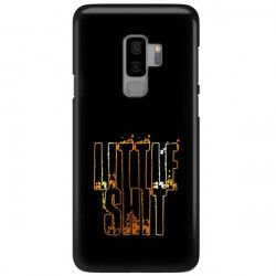 NEON GOLD ETUI NA TELEFON SAMSUNG GALAXY S9 PLUS G965 CZARN NEON ZLC109