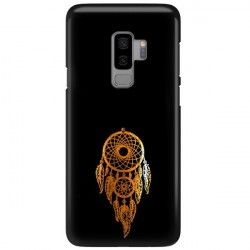 NEON GOLD ETUI NA TELEFON SAMSUNG GALAXY S9 PLUS G965 CZARN NEON ZLC119