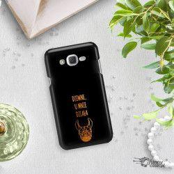 NEON GOLD ETUI NA TELEFON SAMSUNG GALAXY J7 2016 J710MIENIĄCE SIĘ ZLC102