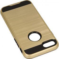 CASE RUBBER MOTOMO APPLE IPHONE 7 4.7'' 8 4.7'' GOLD