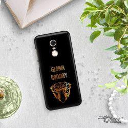 NEON GOLD ETUI NA TELEFON XIAOMI REDMI 5 MIENIĄCE SIĘ ZLC107