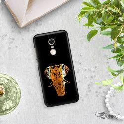 NEON GOLD ETUI NA TELEFON XIAOMI REDMI 5 MIENIĄCE SIĘ ZLC112