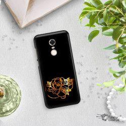 NEON GOLD ETUI NA TELEFON XIAOMI REDMI 5 MIENIĄCE SIĘ ZLC125