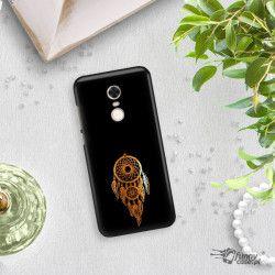 NEON GOLD ETUI NA TELEFON XIAOMI REDMI 5 PLUS MIENIĄCE SIĘ ZLC119