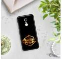 NEON GOLD ETUI NA TELEFON XIAOMI REDMI 5 PLUS MIENIĄCE SIĘ ZLC162