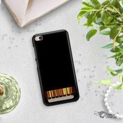 NEON GOLD ETUI NA TELEFON XIAOMI REDMI 5A MIENIĄCE SIĘ ZLC105