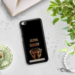 NEON GOLD ETUI NA TELEFON XIAOMI REDMI 5A MIENIĄCE SIĘ ZLC107