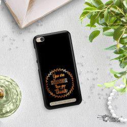 NEON GOLD ETUI NA TELEFON XIAOMI REDMI 5A MIENIĄCE SIĘ ZLC114