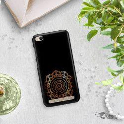 NEON GOLD ETUI NA TELEFON XIAOMI REDMI 5A MIENIĄCE SIĘ ZLC118