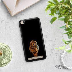 NEON GOLD ETUI NA TELEFON XIAOMI REDMI 5A MIENIĄCE SIĘ ZLC119