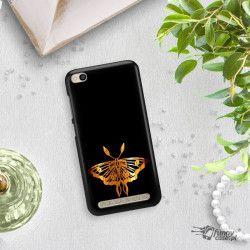 NEON GOLD ETUI NA TELEFON XIAOMI REDMI 5A MIENIĄCE SIĘ ZLC122