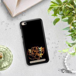 NEON GOLD ETUI NA TELEFON XIAOMI REDMI 5A MIENIĄCE SIĘ ZLC125