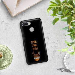 NEON GOLD ETUI NA TELEFON XIAOMI REDMI 6 MIENIĄCE SIĘ ZLC102