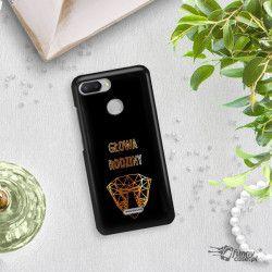 NEON GOLD ETUI NA TELEFON XIAOMI REDMI 6 MIENIĄCE SIĘ ZLC107