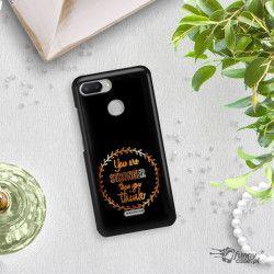NEON GOLD ETUI NA TELEFON XIAOMI REDMI 6 MIENIĄCE SIĘ ZLC114