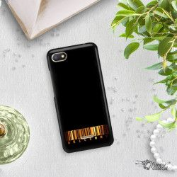 NEON GOLD ETUI NA TELEFON XIAOMI REDMI 6A MIENIĄCE SIĘ ZLC105
