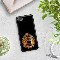 NEON GOLD ETUI NA TELEFON XIAOMI REDMI 6A MIENIĄCE SIĘ ZLC120