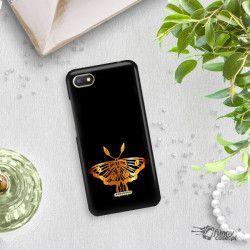 NEON GOLD ETUI NA TELEFON XIAOMI REDMI 6A MIENIĄCE SIĘ ZLC122