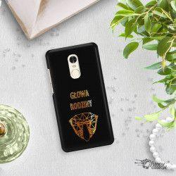 NEON GOLD ETUI NA TELEFON XIAOMI REDMI NOTE 4 MIENIĄCE SIĘ ZLC107