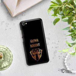 NEON GOLD ETUI NA TELEFON XIAOMI REDMI NOTE 5A MIENIĄCE SIĘ ZLC107