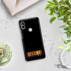 NEON GOLD ETUI NA TELEFON XIAOMI REDMI S2 MIENIĄCE SIĘ ZLZ105