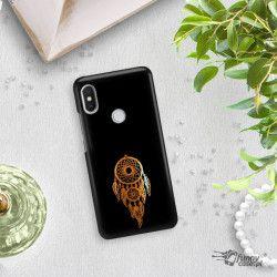 NEON GOLD ETUI NA TELEFON XIAOMI REDMI S2 MIENIĄCE SIĘ ZLZ119