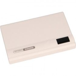 BATERIA POWER BANK REMAX RPP-53 10 000mAh SZARY