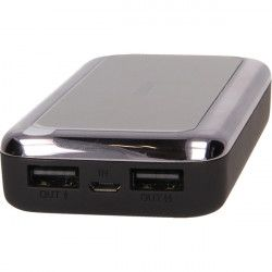 BATERIA POWER BANK REMAX RPP-36 10 000mAh CZARNY