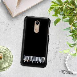 NEON SILVER ETUI NA TELEFON LG K10 2018 MIENIĄCE SIĘ ZLZ105