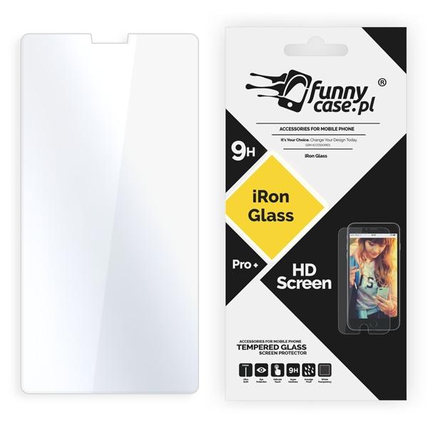 SZKŁO HARTOWANE LCD SONY XPERIA T3 D5102