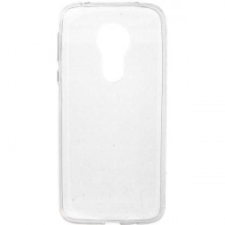 ETUI CLEAR 0.3mm MOTOROLA MOTO G7 POWER TRANSPARENTNY