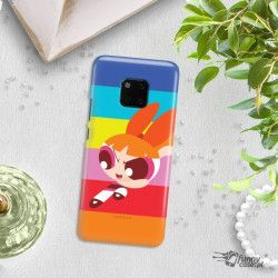 ETUI NA TELEFON HUAWEI MATE 20 PRO CARTOON NETWORK ATOMÓWKI WZÓR AT489