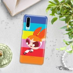 ETUI NA TELEFON HUAWEI P30 CARTOON NETWORK ATOMÓWKI WZÓR AT489