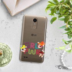 Etui na telefon LG K10 2017 CARTOON NETWORK AT505