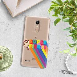Etui na telefon LG K10 2018 CARTOON NETWORK AT487
