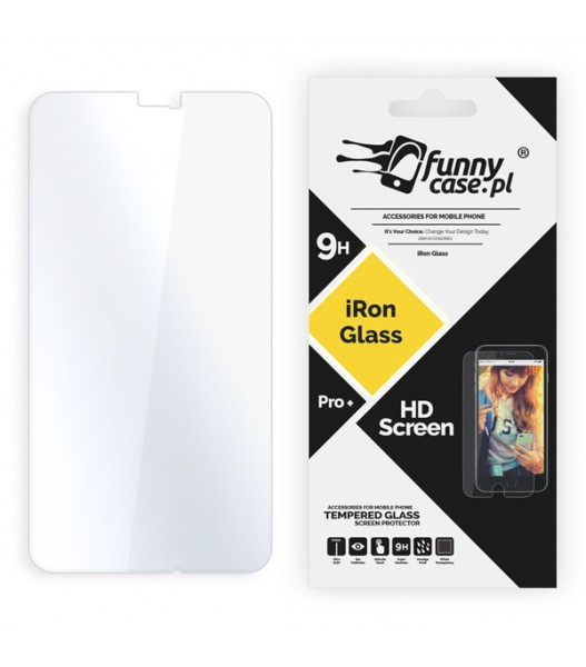 SZKŁO HARTOWANE LCD NOKIA LUMIA 640 XL