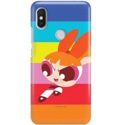ETUI NA TELEFON XIAOMI REDMI S2 CARTOON NETWORK ATOMÓWKI WZÓR AT489