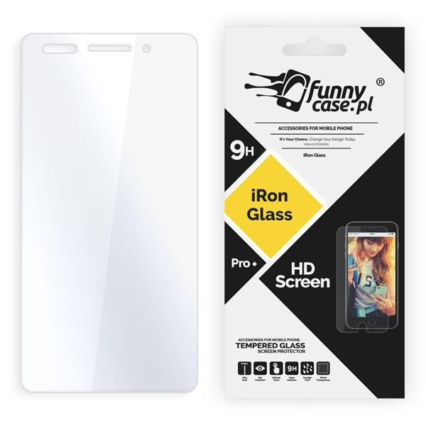 SZKŁO HARTOWANE LCD HUAWEI HONOR 7 PLK-AL10