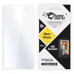 SZKŁO HARTOWANE LCD SONY XPERIA M5 E5603