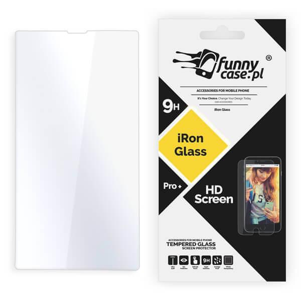 SZKŁO HARTOWANE LCD NOKIA LUMIA 520 RM-914