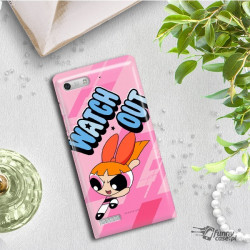 ETUI NA TELEFON HUAWEI G6 CARTOON NETWORK AT102 ATOMÓWKI