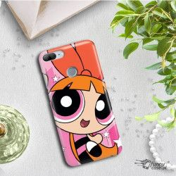 ETUI NA TELEFON HUAWEI HONOR 9 LITE LLD-AL00 CARTOON NETWORK AT105 ATOMÓWKI