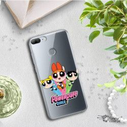 ETUI NA TELEFON HUAWEI HONOR 9 LITE LLD-AL00 CARTOON NETWORK AT158 ATOMÓWKI