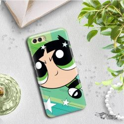 ETUI NA TELEFON HUAWEI HONOR V10 BLK-AL00 CARTOON NETWORK AT107 ATOMÓWKI