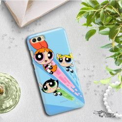 ETUI NA TELEFON HUAWEI HONOR V10 BLK-AL00 CARTOON NETWORK AT109 ATOMÓWKI