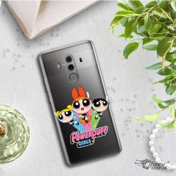 ETUI NA TELEFON HUAWEI MATE 10 PRO BLA-L09 CARTOON NETWORK AT158 ATOMÓWKI