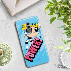 ETUI NA TELEFON HUAWEI MATE 10 PRO BLA-L09 CARTOON NETWORK AT101 ATOMÓWKI