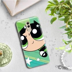 ETUI NA TELEFON HUAWEI MATE 20 LITE SNE-AL00 CARTOON NETWORK AT107 ATOMÓWKI