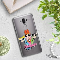 ETUI NA TELEFON HUAWEI MATE 9 MHA-L09 CARTOON NETWORK AT158 ATOMÓWKI